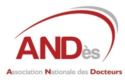 Logo ANDès